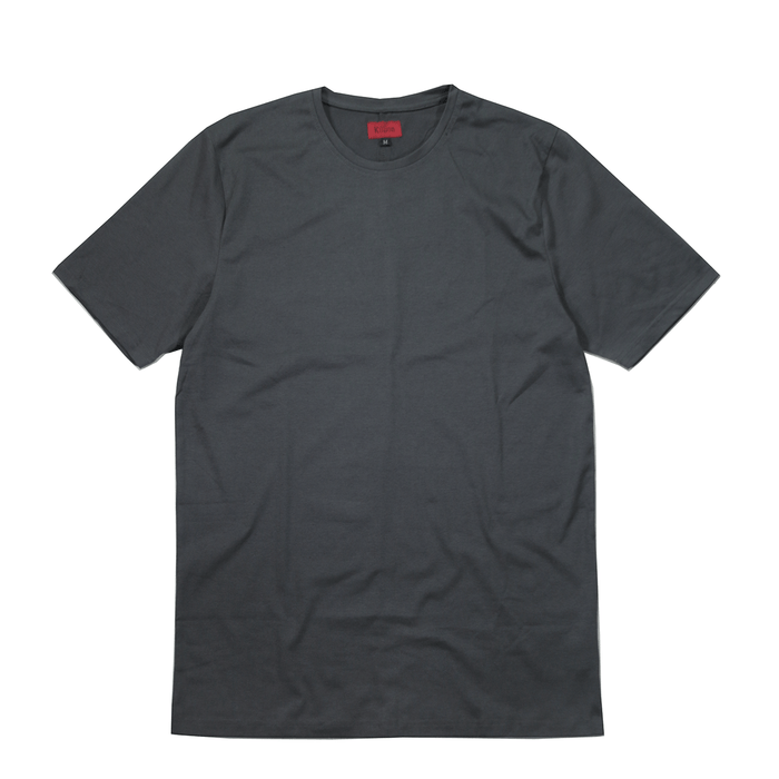 Standard Issue SI-12 Essential Flat-Hem - Slate (08.11.20 Release)