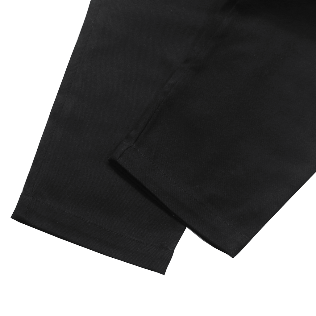 SI Twill Cropped Pant - Black (02.23.21 Release)
