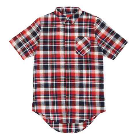 Molino SS Button Up