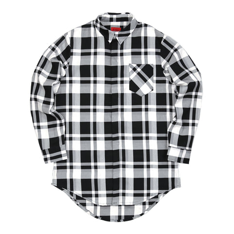 Garey LS Buttonup (preorder - archive)