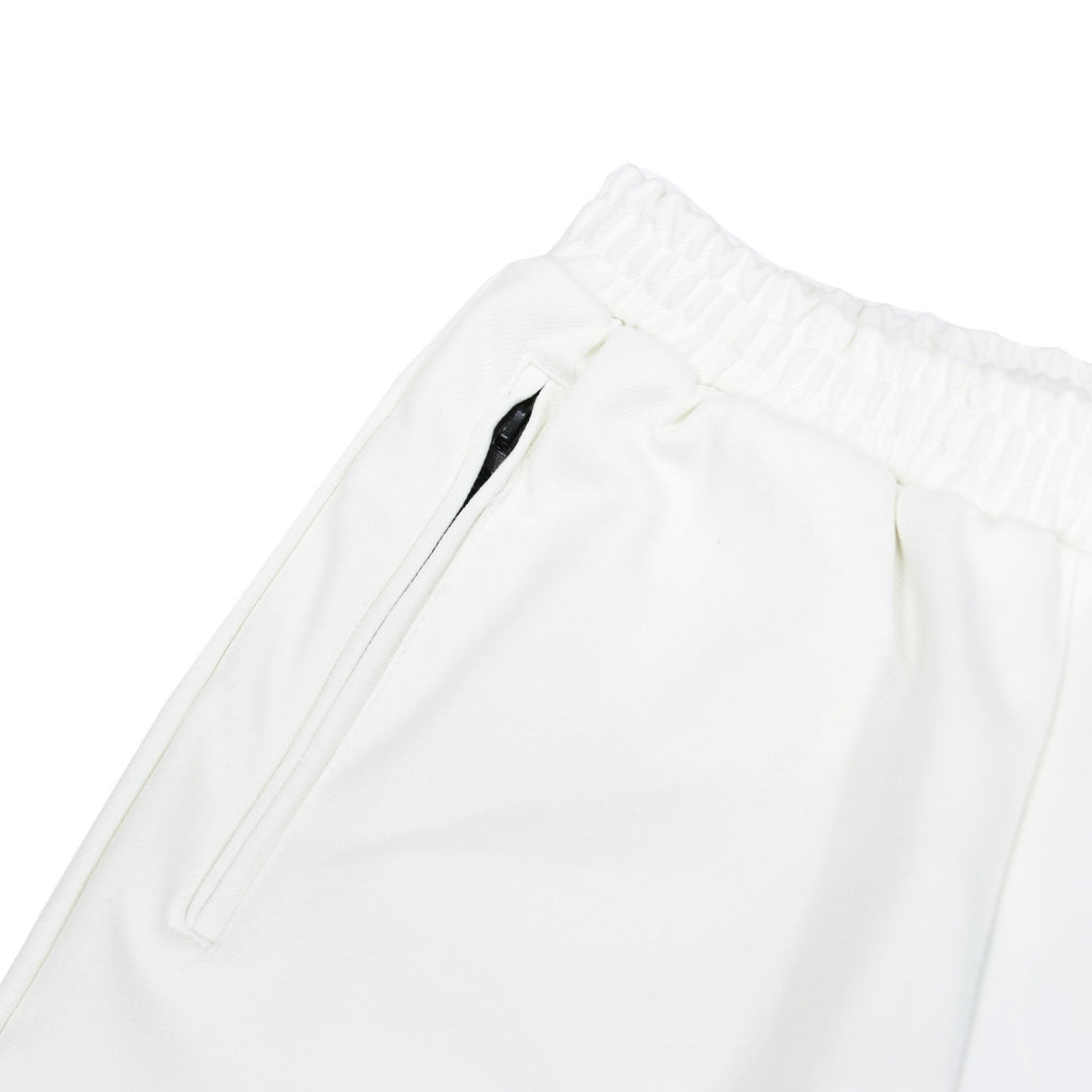 Stretch Twill Trackers - White