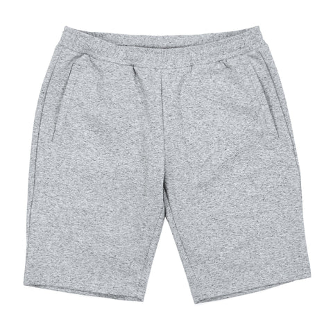 Tech Melange Shorts - Grey