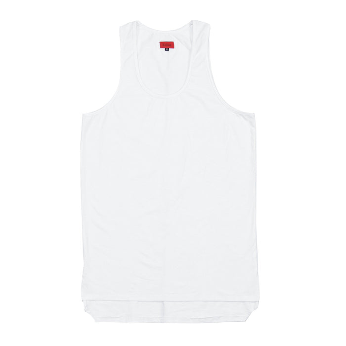 UNI Tank Top - White