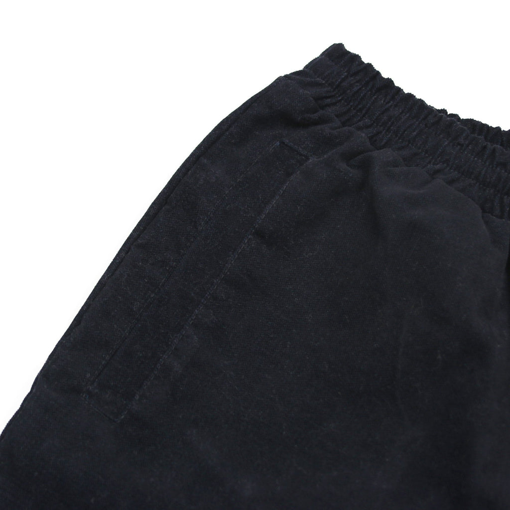 Vel Cutoff Trouser - Navy
