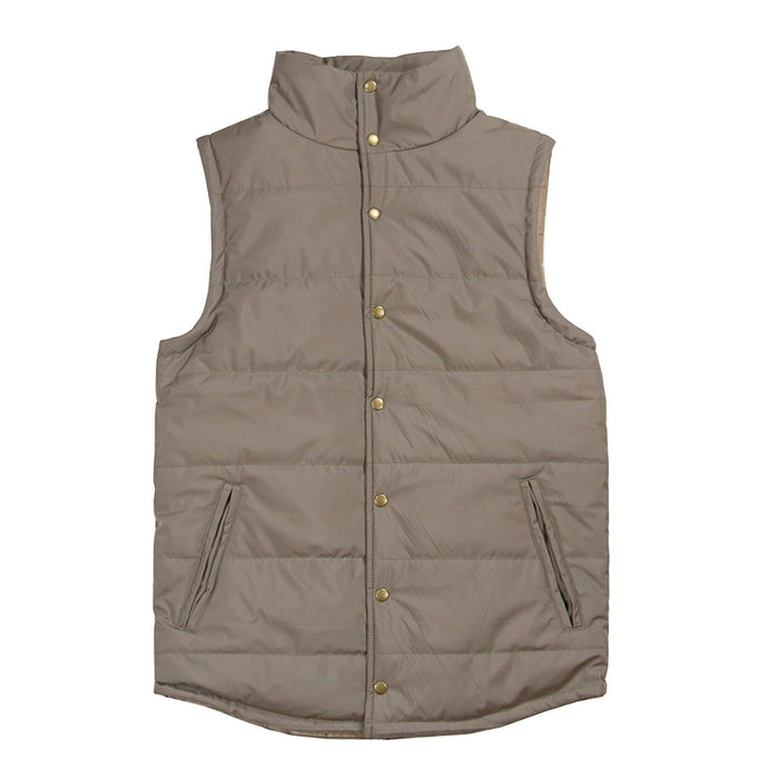Americana PM Vest - Neutral