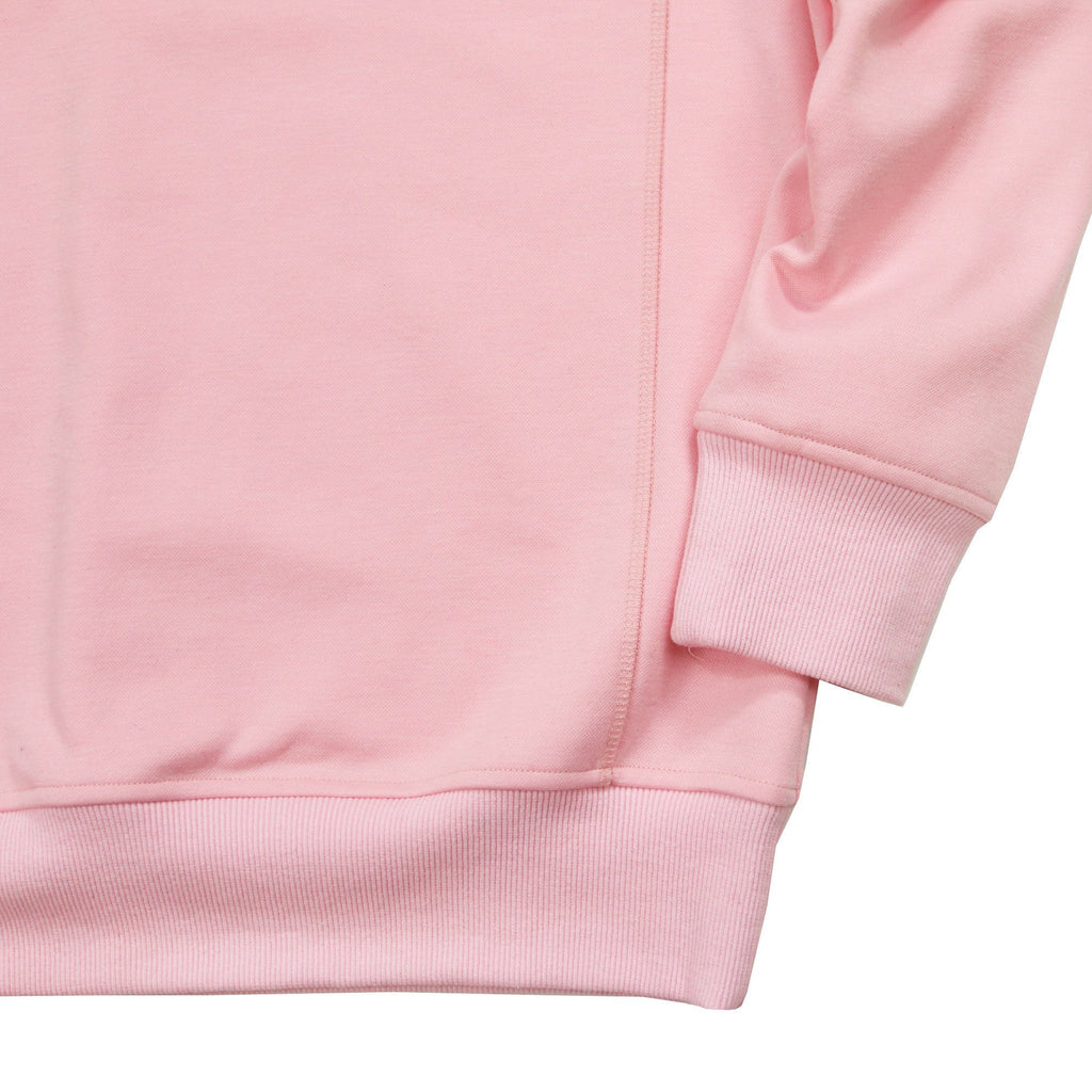 Heavy AM Crewneck - Peach