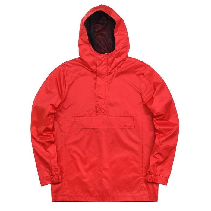 Sportam Breaker Anorak - Red