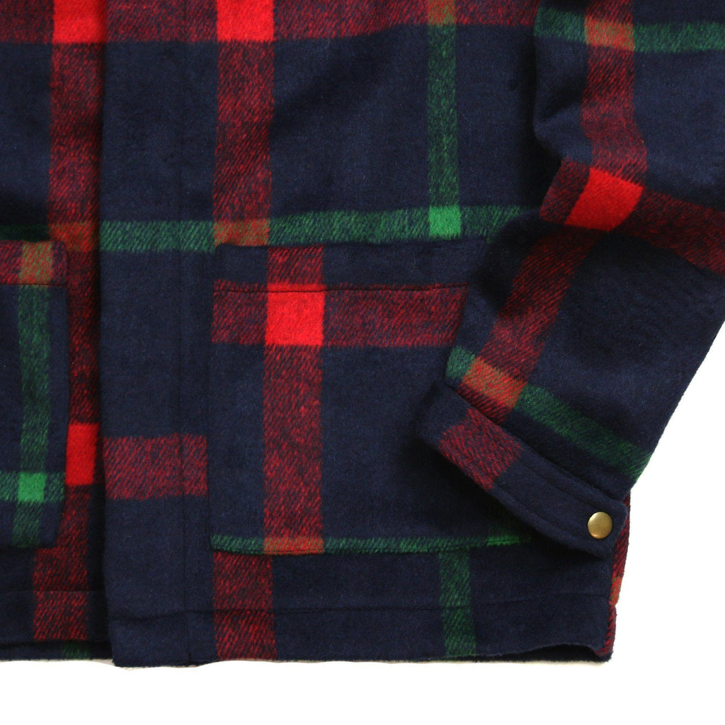 Woolena Flannel Jacket