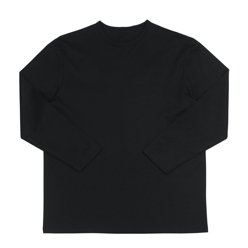 Modern LS Top - Black