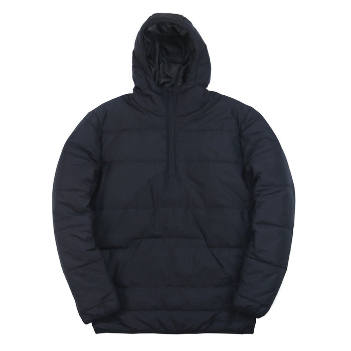 Mountain Puffy Jacket - Black