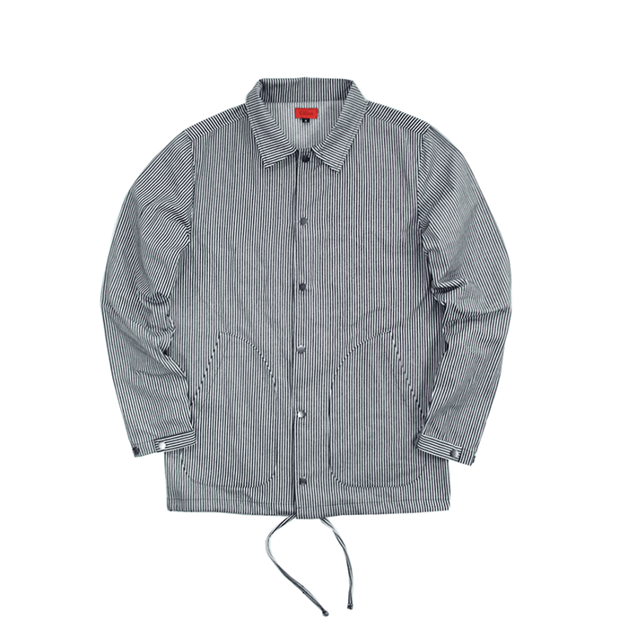 Railroad Coach Jacket