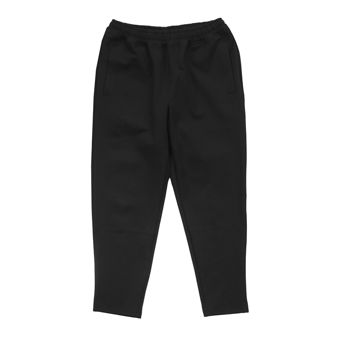Tech Cut-Off Trouser - Black