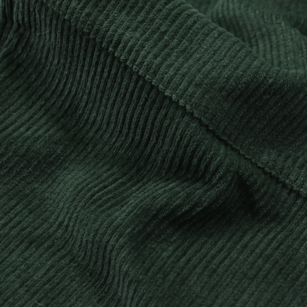 Corduroy Trackers - Forest Green