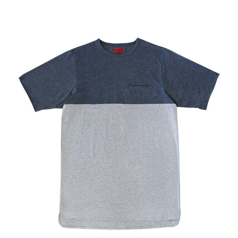 Split Essential Shirt