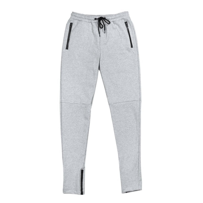 Terry Trackers - Heather Grey