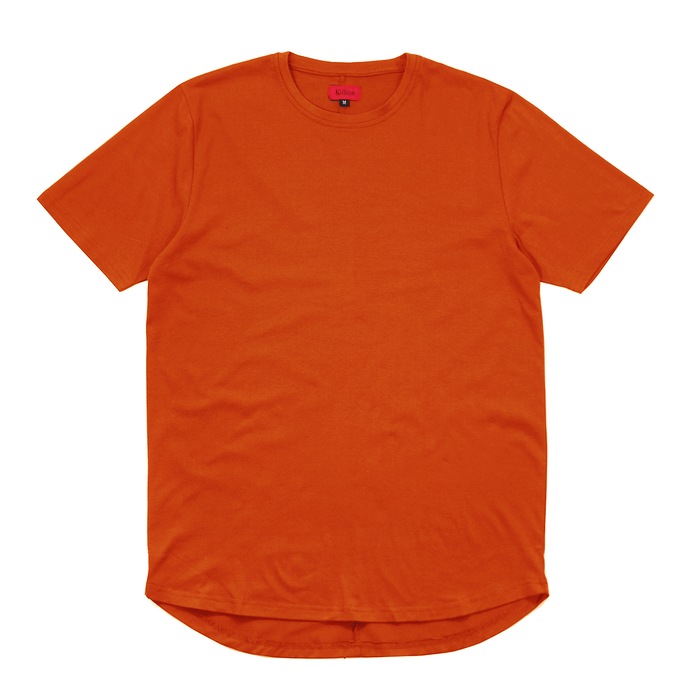 Standard Issue SI-12 Essential - Orange (01.05.21 Release)