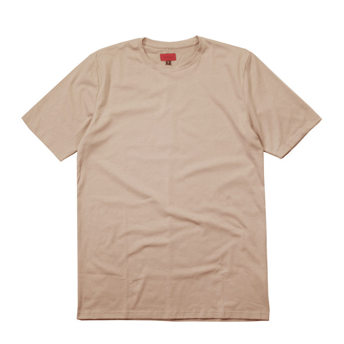 Standard Issue SI-12 Essential Flat-Hem - Tan
