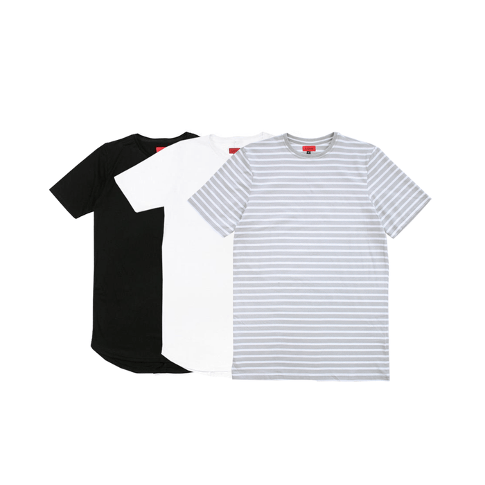 SI Starter Pack - SI-12 Essentials/ Standard Striped Essential