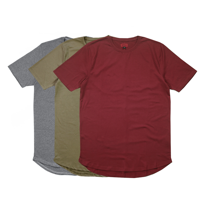 3-Pack SI-12 Essential - Charcoal/Olive/Wine (07.21.20 Release)