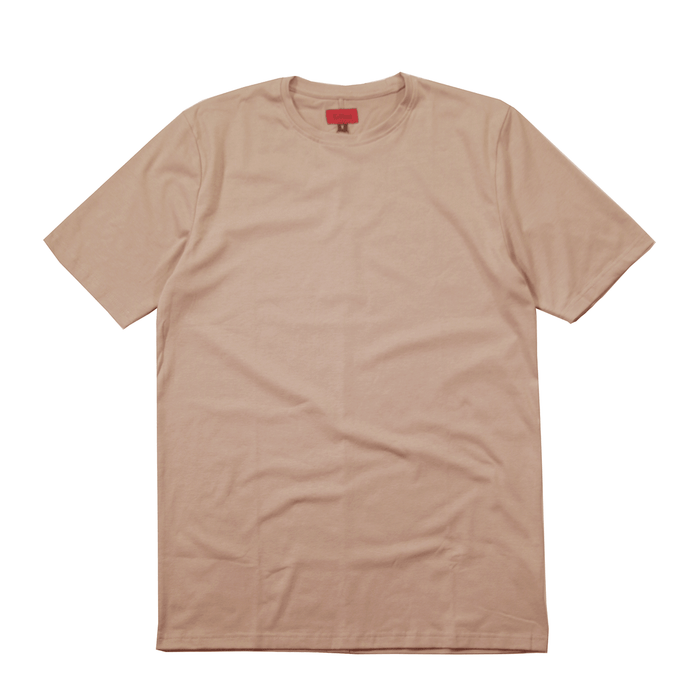 Standard Issue SI-12 Essential Flat-Hem - Light Brown (05.06.21 Release)