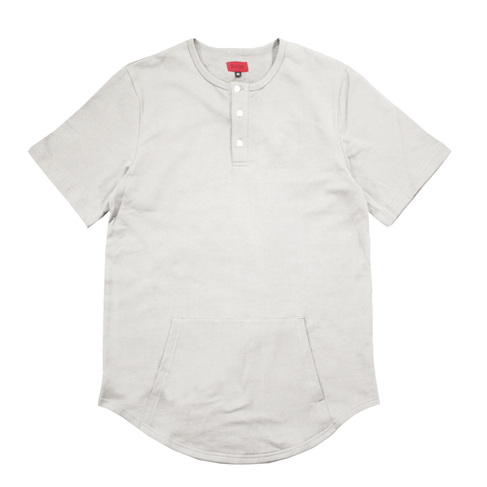 Terry Madison Henley - Heather grey (05.19.20 Release)