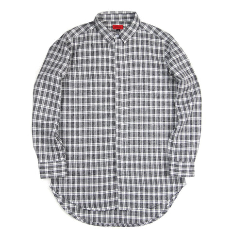 Flannel Minimal Buttonup