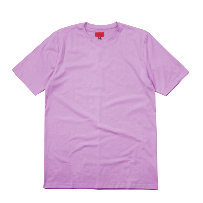 Standard Issue SI-12 Essential Flat-Hem - Lavender (10.15.19 Release)