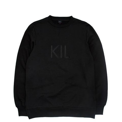 KIL French Terry Crewneck (preorder - archive)