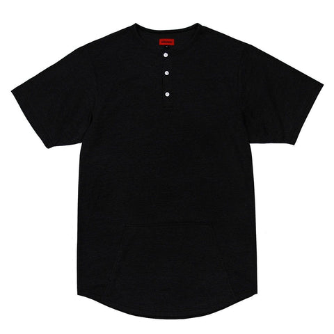 Standard Issue Madison Henley - Black