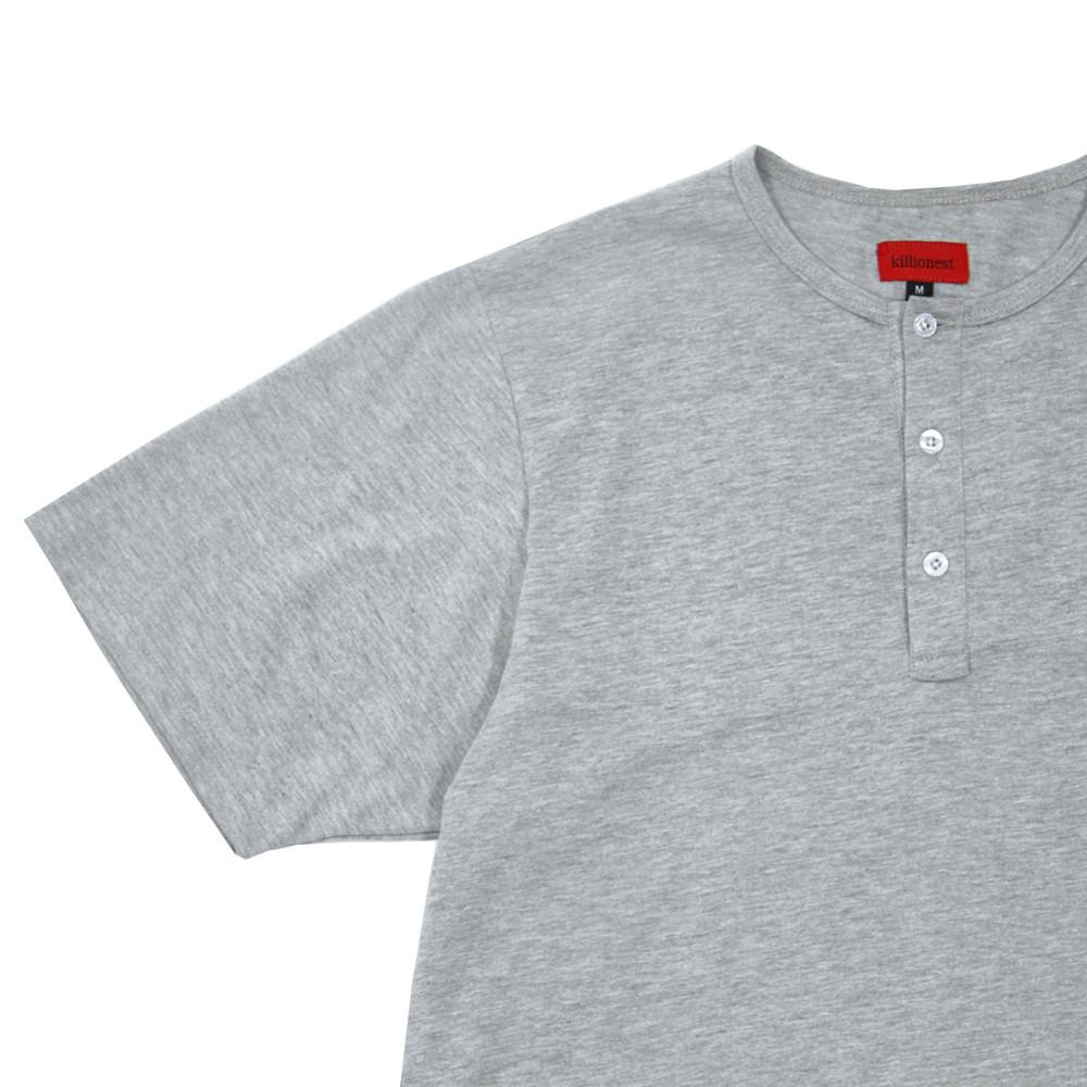Madison Henley - Heather Grey