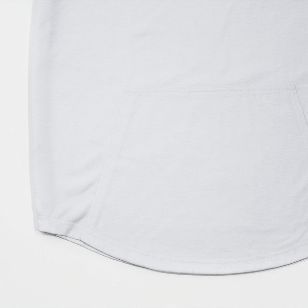 Standard Issue Madison Henley - White