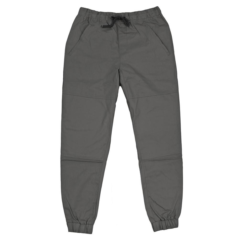 Fremont Twill Joggers - Grey