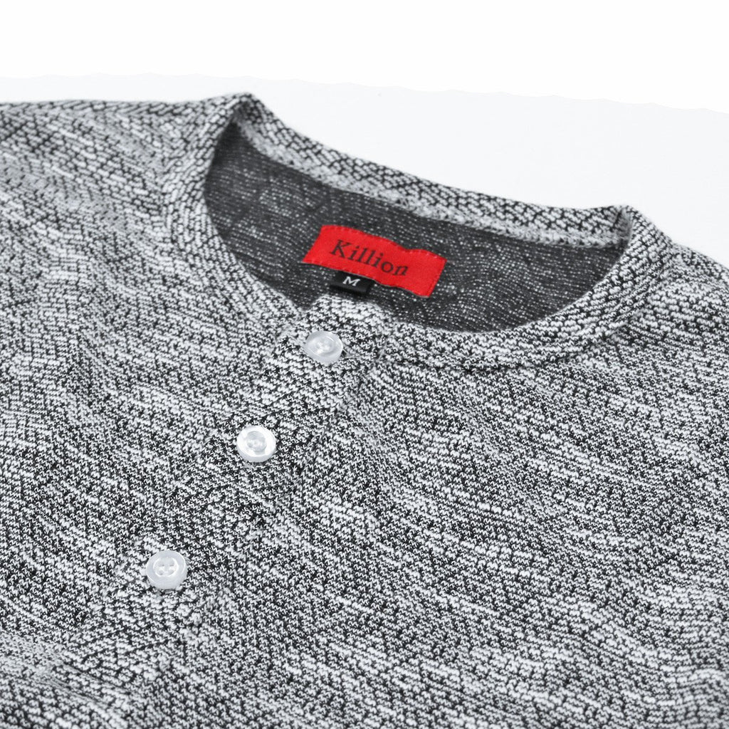 Quard Madison Henley - Grey