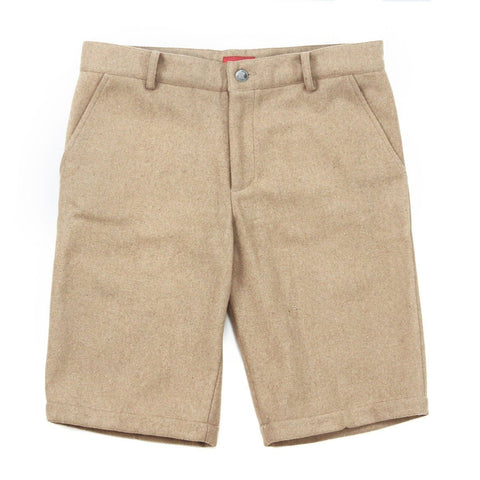 Woolworth Shorts - Camel