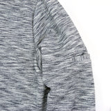 Ruche Textured Zip Hoody