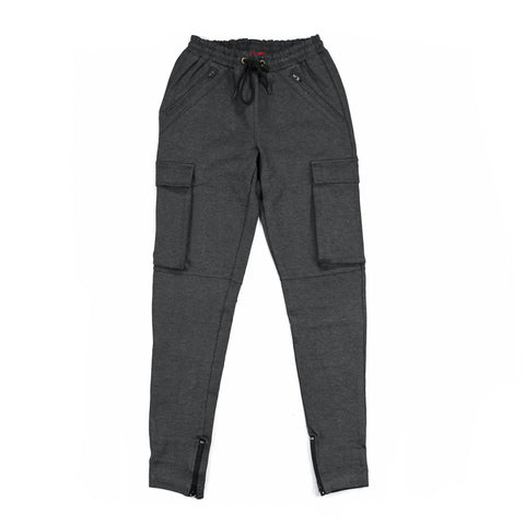 Cargo Tech Trackers - Charcoal