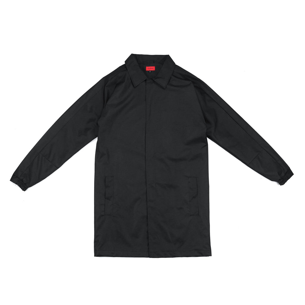 Waterproof Cutarm Mac Coat