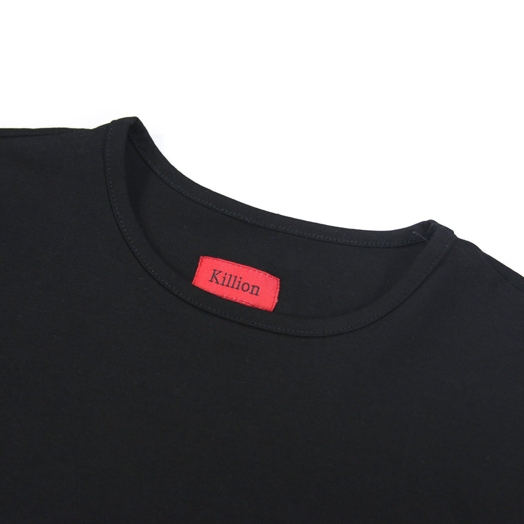 Scoop SS Essential - Black