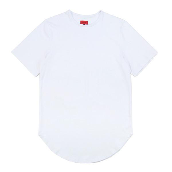 Scoop SS Essential - White