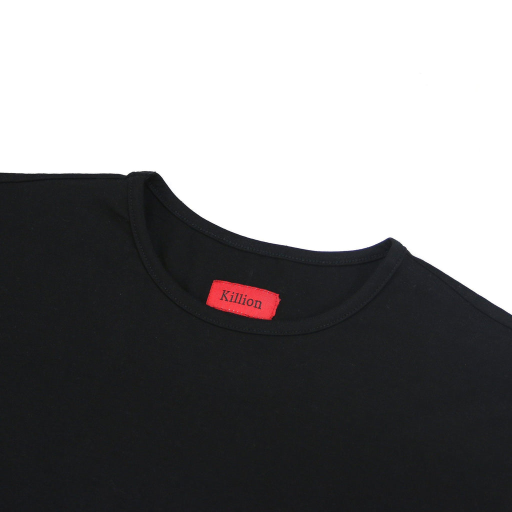 UNI SS Essential - Black