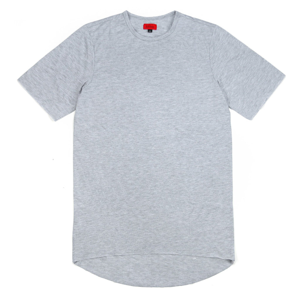 Standard Issue SI-10 Essential - Heather Grey
