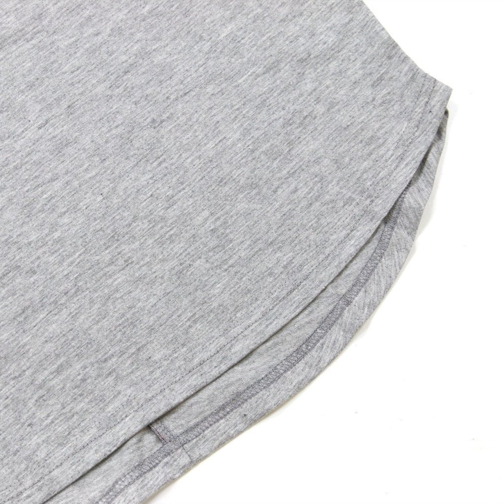 Standard Issue SI-12 Essential - Heather Grey (03.10.20 Release)