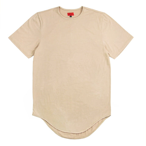Scalloped SS - Sand