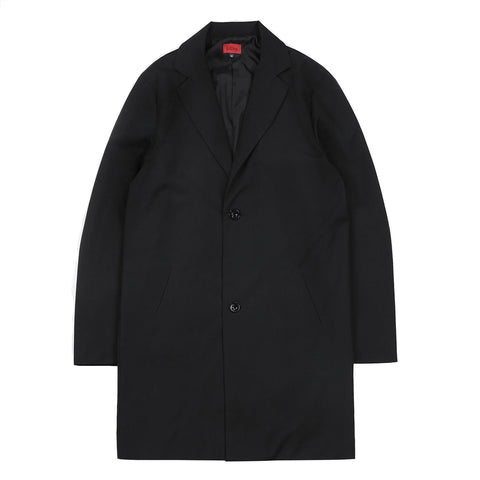 Composite Coat - Black