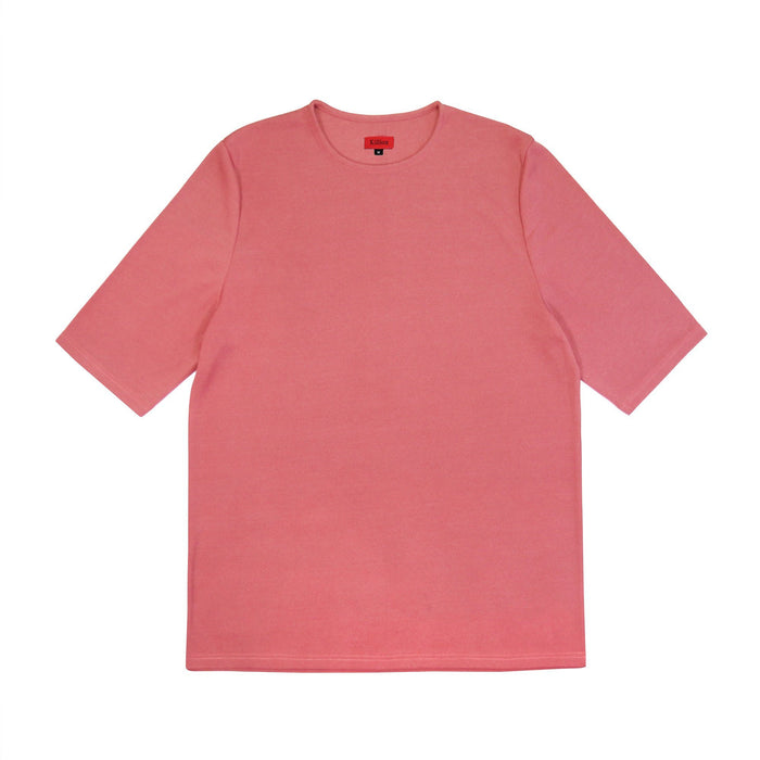 3/4 Modern Shirt - Clay Red