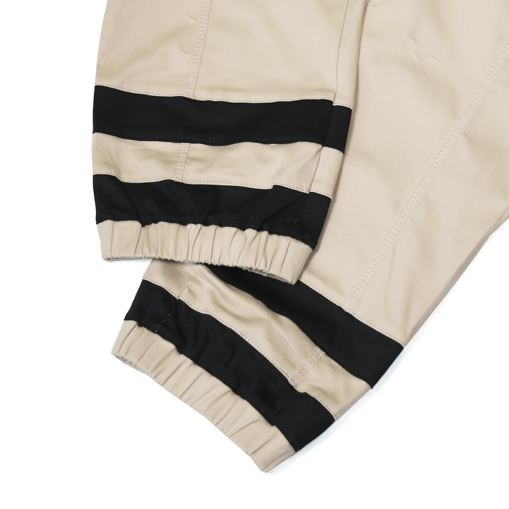 Sports Trousers - Khaki