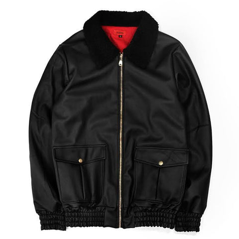 Hiroshima Flight Jacket