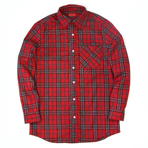 Orchard L/S Buttonup Shirt