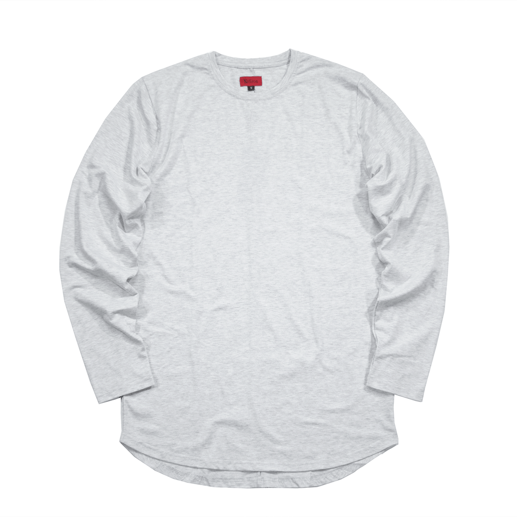 3d0a085144 Standard Issue SI-12 L S Essential - Light Heather Grey (04.30.19 Rele