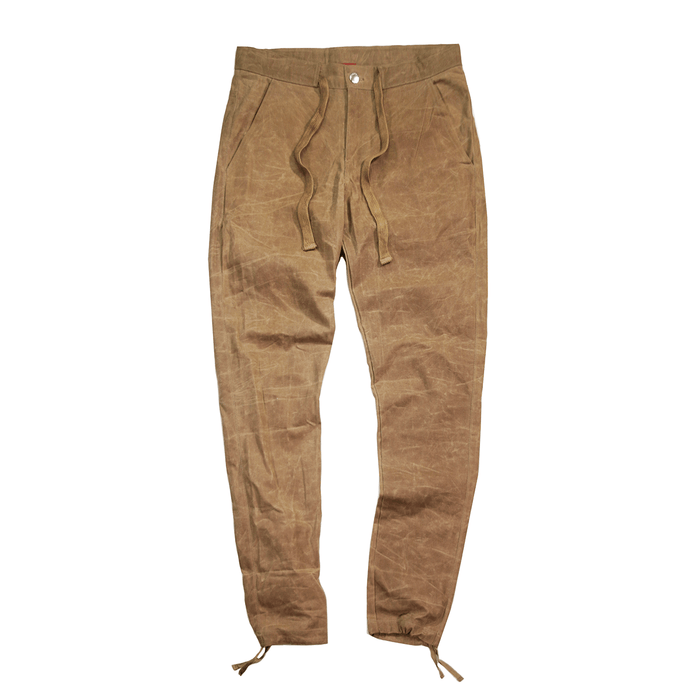 Field Pant Essential - Brown (05.09.19 Release )